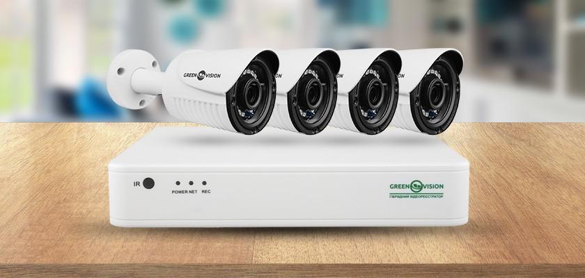 Лучшие камеры видеонаблюдения 2013 гостевые дома дубай казань